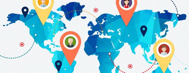 global staffing service