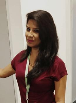 Meghna Rajpal