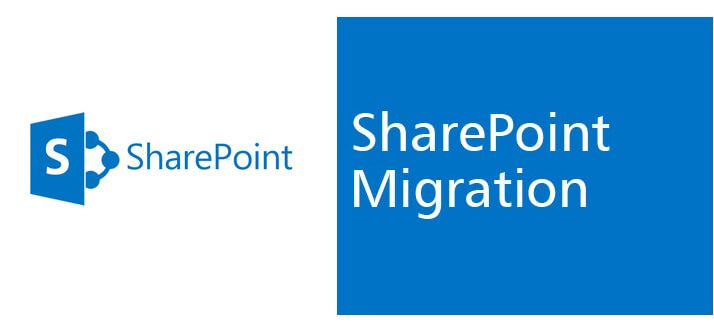 microsoft sharepoint migration