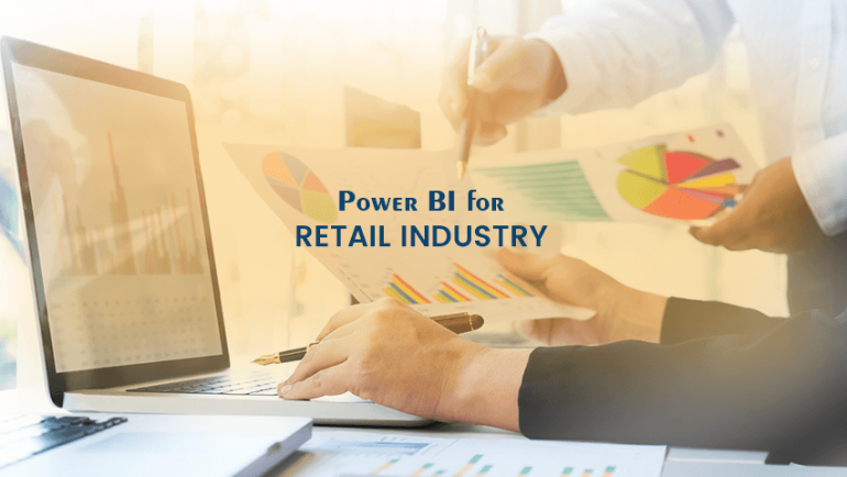 Power BI for Retail Industry
