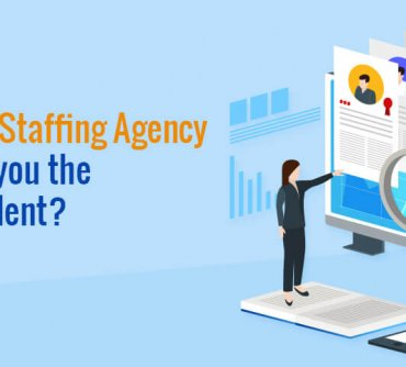 How IT Staffing Agency brings you the best talent?