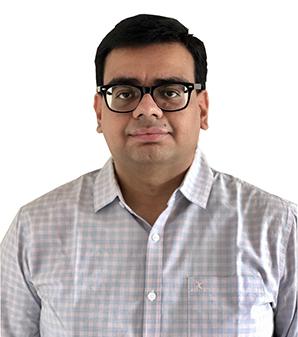 Amar Trivedi