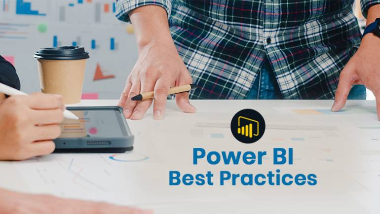 Power BI Best Practices