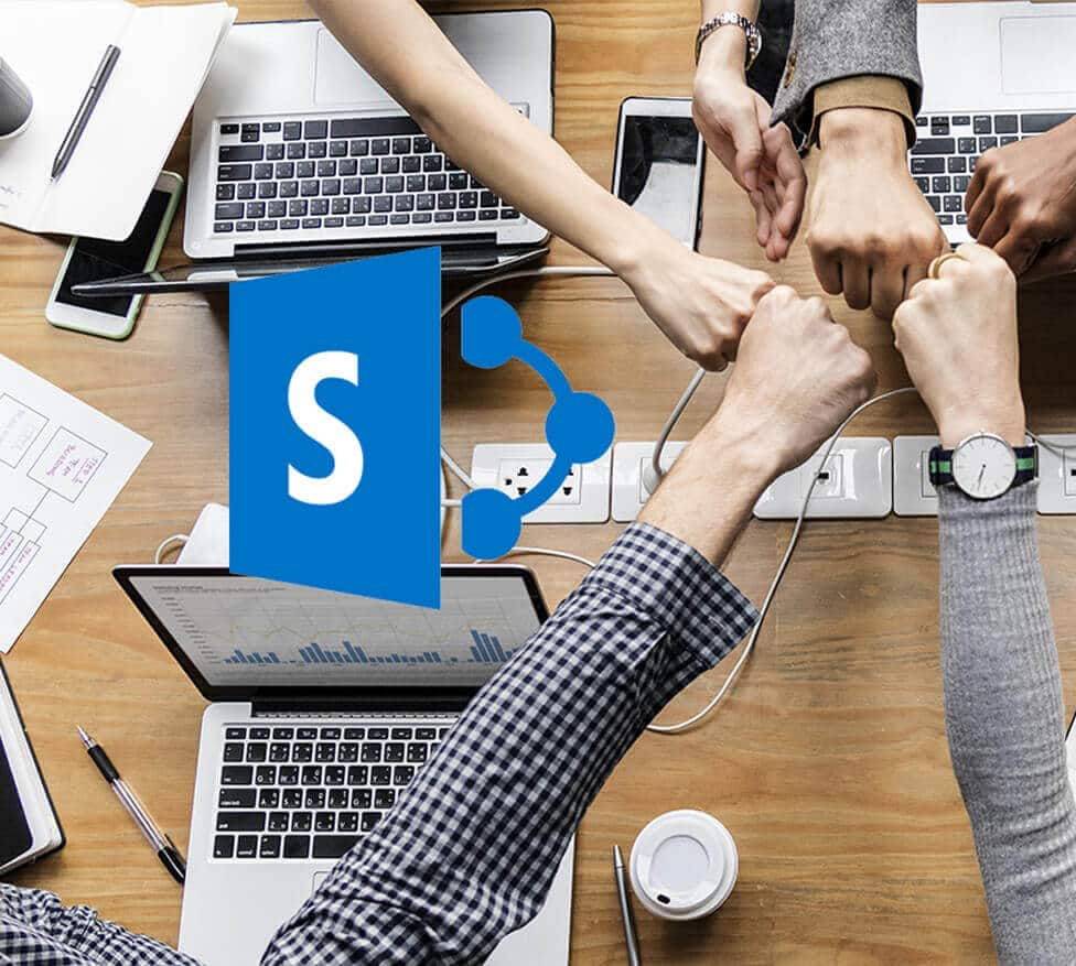 sharepoint consulting company