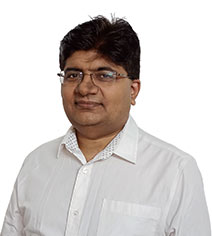 Prashant Thadesar