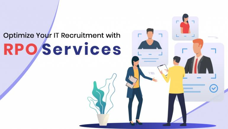 Optimize Your IT Recruitment with Recruitment Process Outsourcing Services