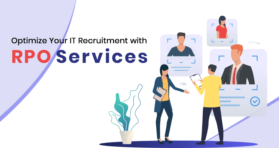optimize IT recruitment with RPO services