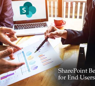 7 SharePoint Best Practices for End Users