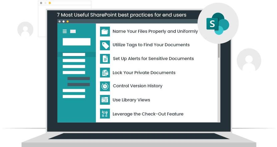 Useful SharePoint best practices for end users