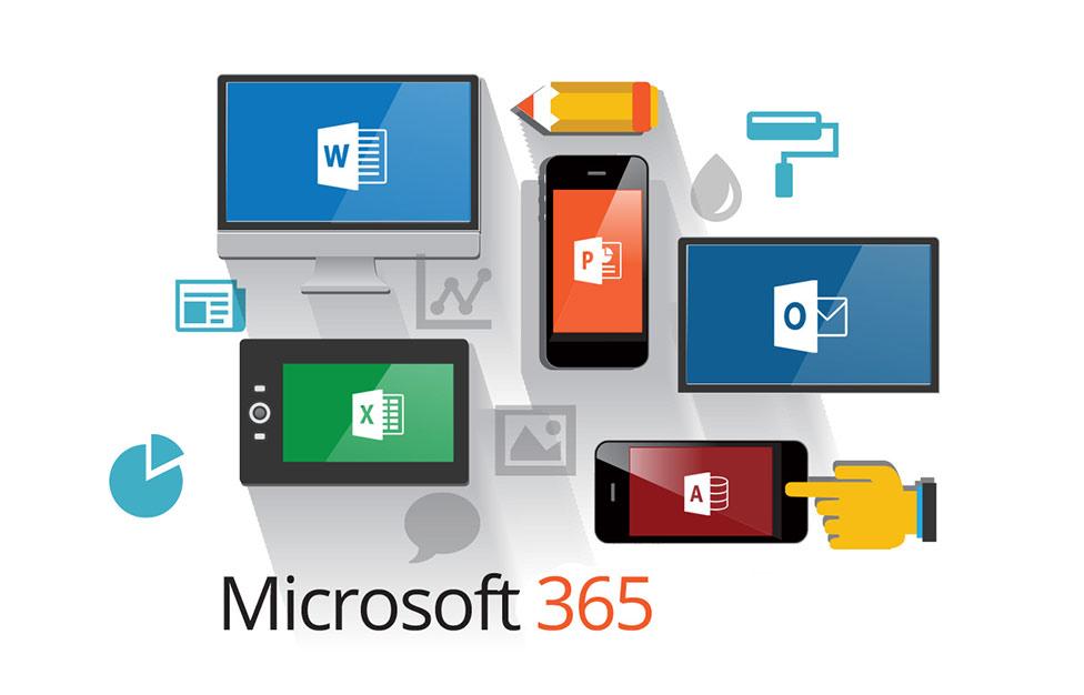 microsoft 365 business plans standard
